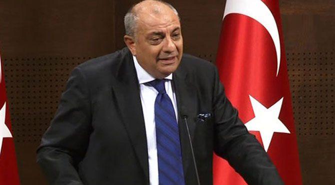 Нидерланды считают нежелательным визит турецкого вице-премьера