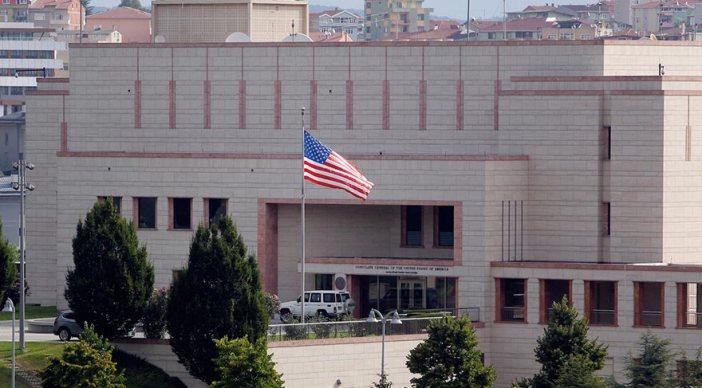 Amerikan Büyükelçiliği bir kez daha uyardı
