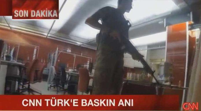 Son dakika haberi CNN Türk iddianamesi kabul edildi