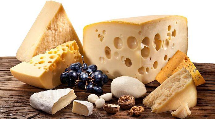 Peynir de iyi bir serotonin kaynağı