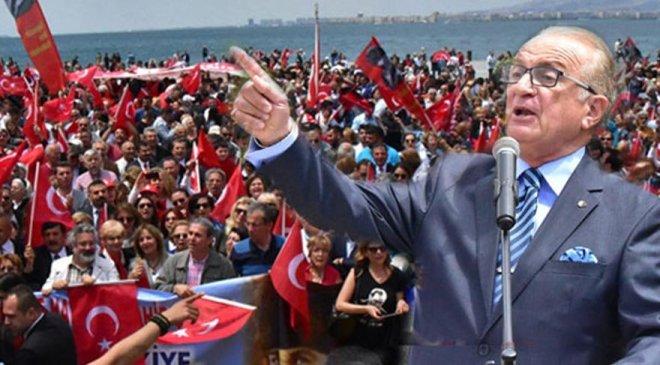 'Ölüm Atatürk için gelecekse hoş geldi, sefa geldi'