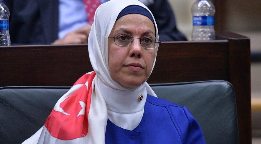 Ravza Kavakçı Can'dan 'Adalet Yürüyüşü' açıklaması