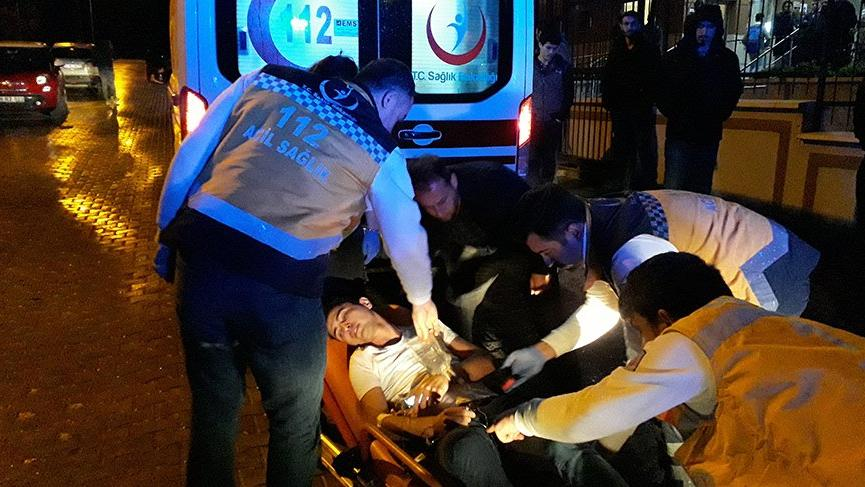 Bursa'da 112 öğrenci hastanelik oldu