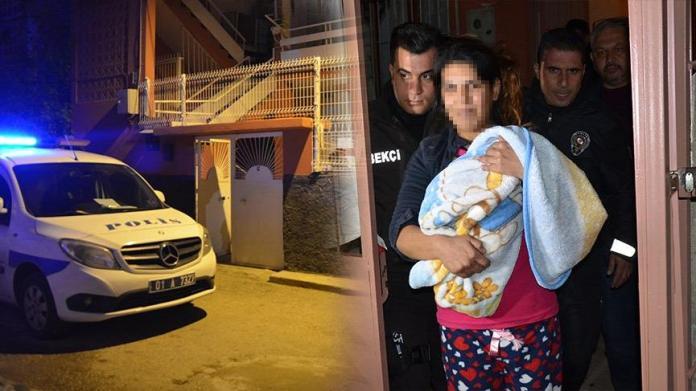 15 aylık bebeğini öldüren anneden kan donduran sözler!