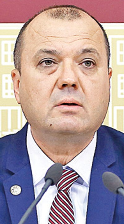 Dr. İlhami Özcan Aygun