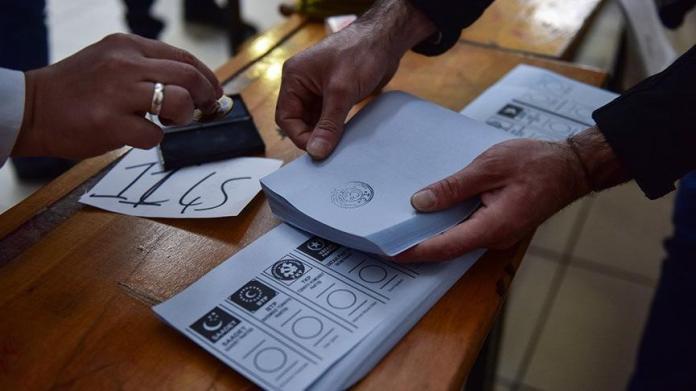 Son Dakika... İlçe Milli Eğitim Müdürlüğü'nden skandal seçim hamlesi