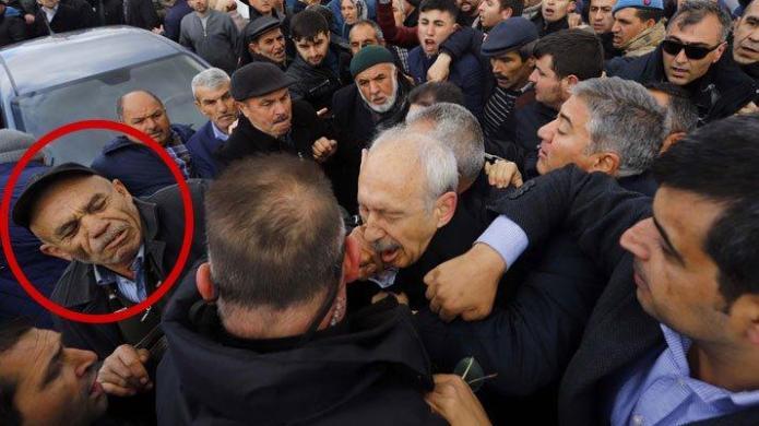 Kılıçdaroğlu'na saldırıyla ilgili yeni gelişme! Serbest bırakıldı...