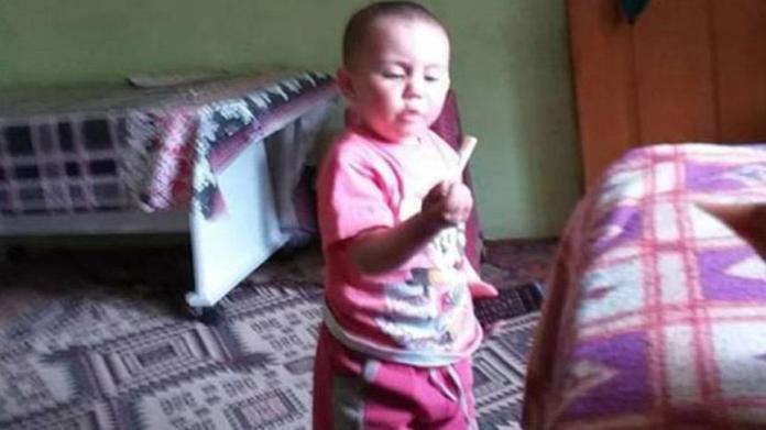 Samsun'da kayıp çocuk aranıyor
