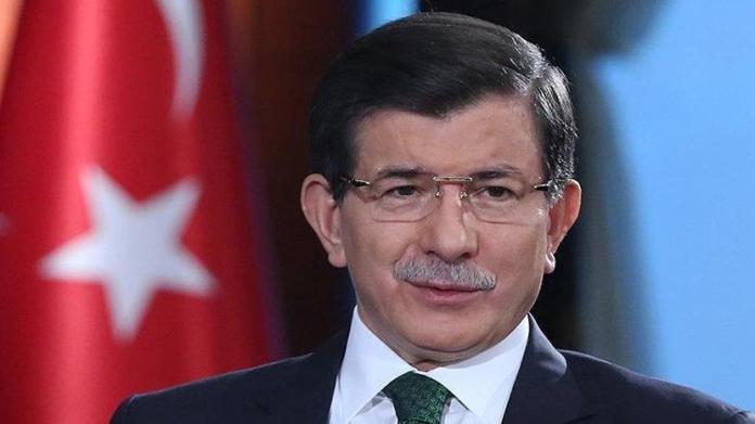 DW Türkçe: Davutoğlu yeni kurulacak partiyi Diyarbakır'da tanıtacak | Son dakika