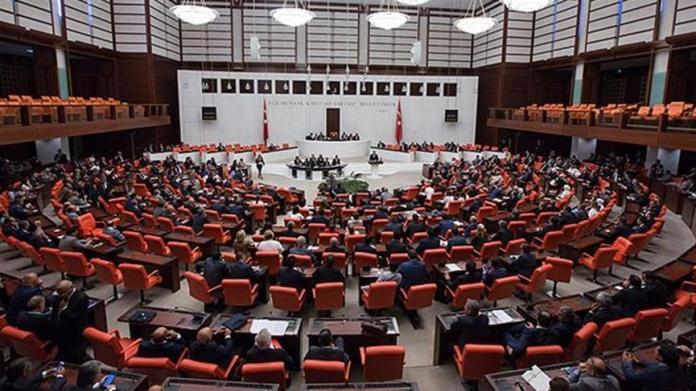 Son dakika: İYİ Parti'nin 3600 ek gösterge teklifi AKP ve MHP oylarıyla reddedildi