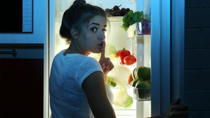 Tüm cihazlarına el konulmuştu... Buzdolabıyla fenomen oldu!