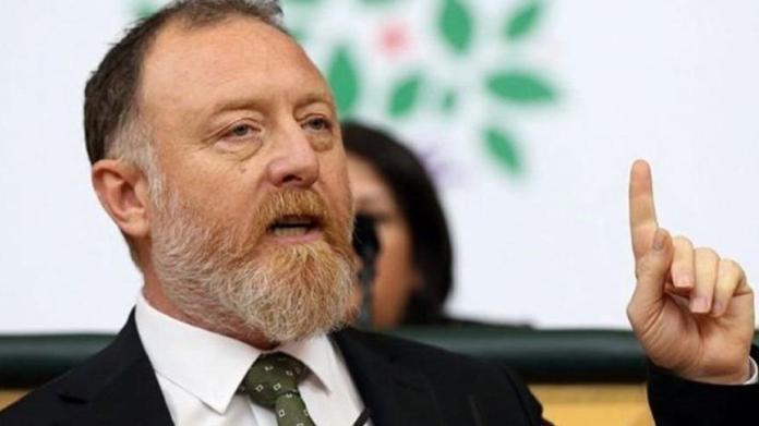 HDP: Demokratik zemini terk etmeyeceğiz; hesabını soracağız