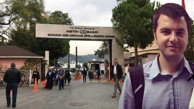 İstanbul'da hastanede doktor kavgası: Meslektaşını öldürdü