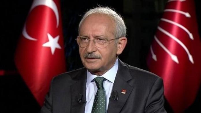 Kılıçdaroğlu: Onların da arşivine bir şey girmesi lazım