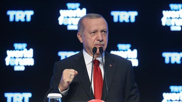 Erdoğan, Lozan dosyasını açtı! Ancak bu kez daha temkinli