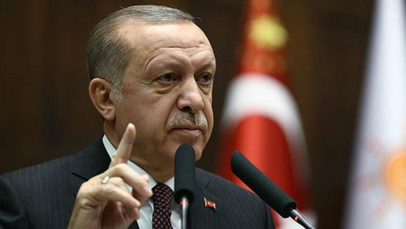 President Erdoğan announced: It is forbidden to go out on the weekend