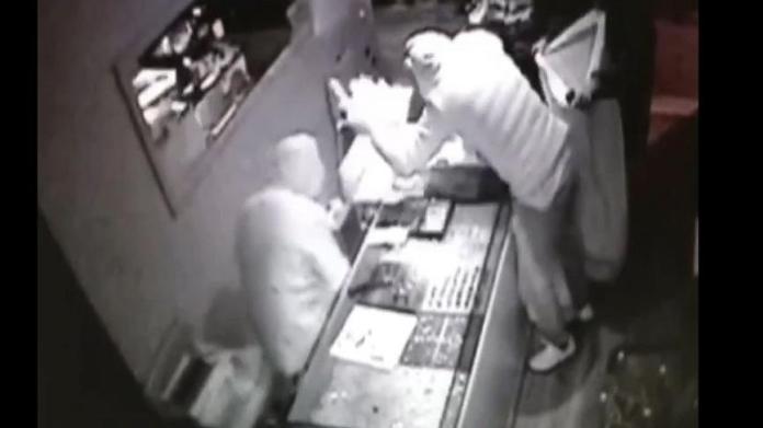Kuyumcuları soyan maskeli hırsızlar yakalandı