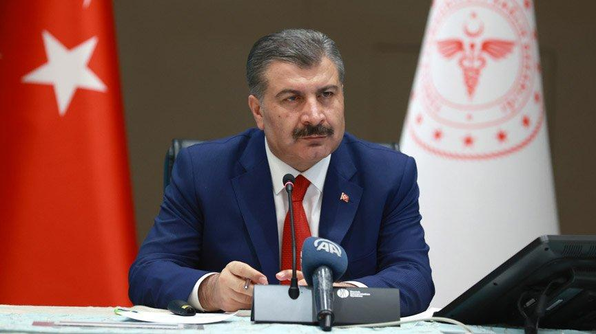 Flash remarks from Minister Koca after the Scientific Committee meeting