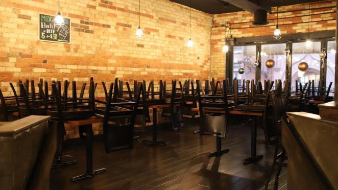 Kontrollü normalleşme restoranları kurtarmaz
