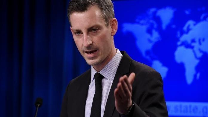 ABD, Rusya'ya karşı Çekya'nın yanında olduğunu açıkladı