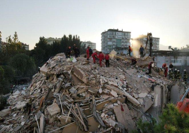 Kuzey Anadolu Fay Hattı'nın benzerinde denediler: Depremi yapay zekayla önceden bildiler 13