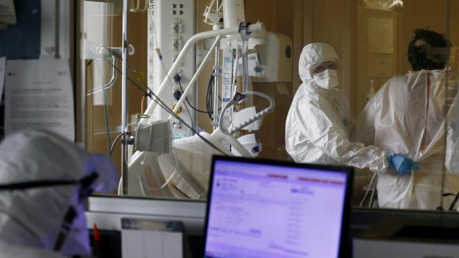 Sağlık Bakanlığı güncel corona virüsü verilerini açıkladı! İşte 12 Mayıs tablosu
