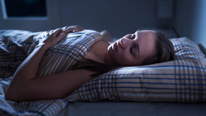 Bir terapi yöntemi olarak REM uykusu