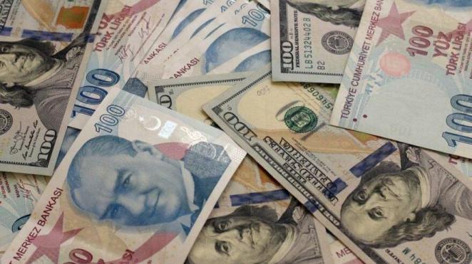 Merkez Bankası açıkladı: Piyasanın dolar ve enflasyon beklentisi yükseldi