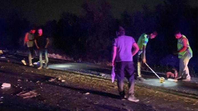 Zincirleme kaza: 4 ölü, 2 yaralı