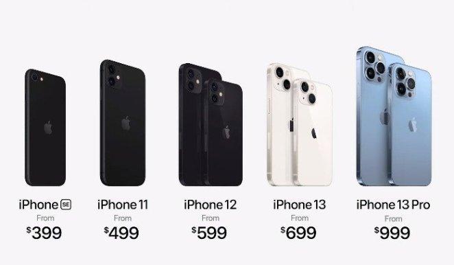 iPhone 13 Türkiye satış fiyatı ne kadar? Apple yeni cihazlarını tanıttı: İşte özellikleri… 20