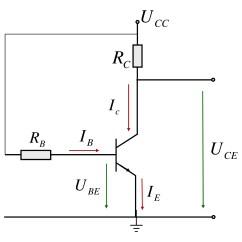 Common Base Configuration Circuit Diagram The Book Thief Plot Transistor Schematic