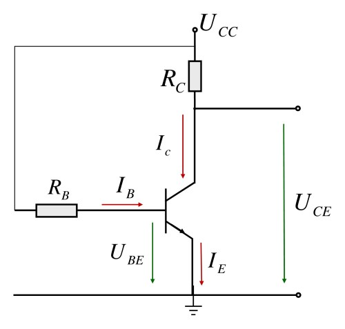 small resolution of bjt circuit