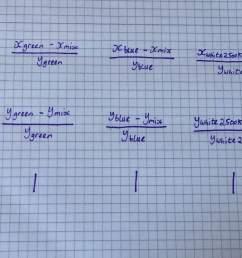 firstly we set up a 3x5 matrix a  [ 2420 x 1196 Pixel ]