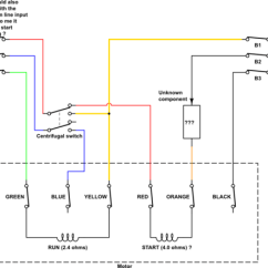 Westinghouse Electric Motor Wiring Diagram 99 Tahoe Heated Seat For A Electrical Engineering Schematic Induction