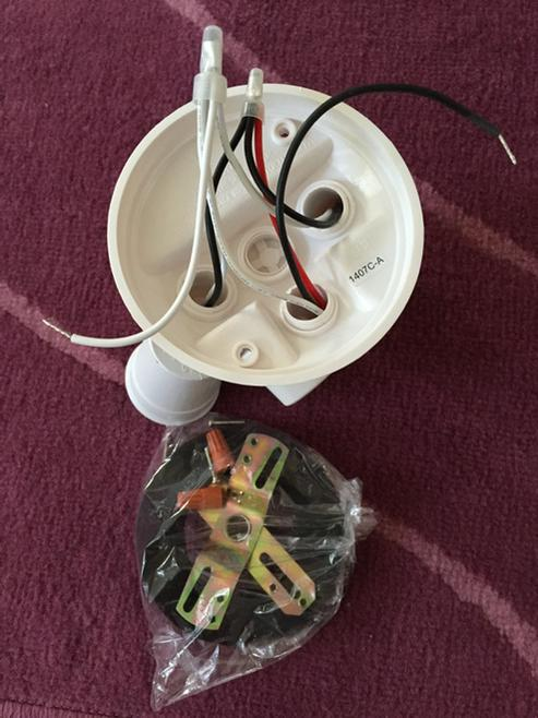 Motion Sensor Light Wiring Diagram : motion, sensor, light, wiring, diagram, Where, Ground, Light, Fixture, Controlled, Motion, Detector?, Improvement, Stack, Exchange