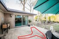 Raised Concrete Patio Drainage - Home Improvement Stack ...
