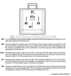 positive switched relay schematic diagram wiring diagram show positive switched relay schematic diagram [ 1114 x 1203 Pixel ]