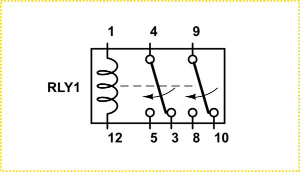 8 Pin Relay Wiring Diagram Pdf