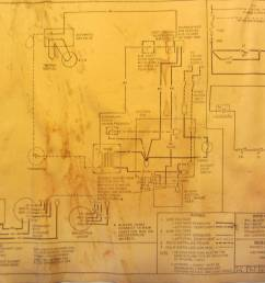 hvac add a c wire to 25 year old rheem furnace home improvement rheem home ac wiring diagram [ 2880 x 2160 Pixel ]