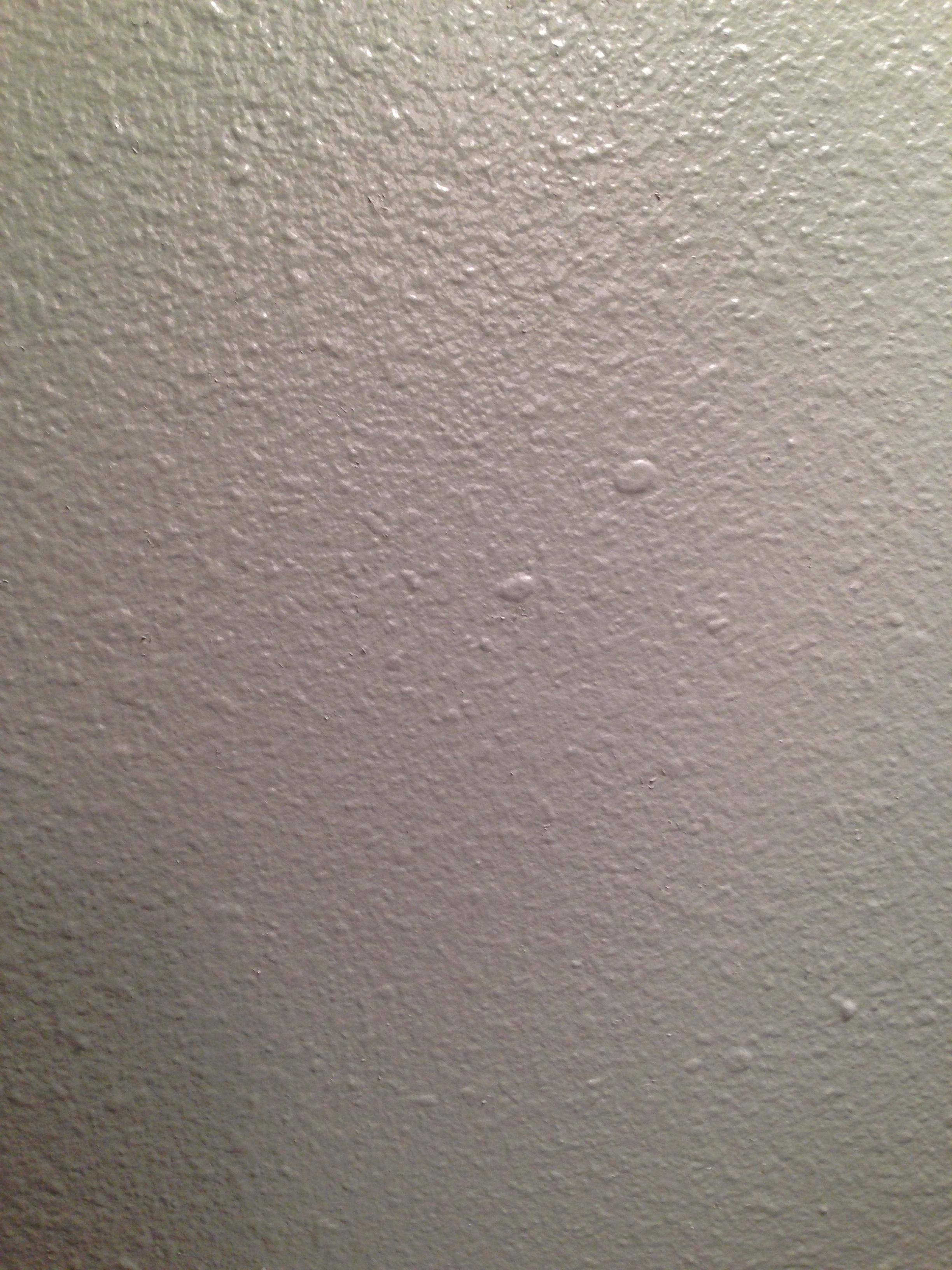 drywall help identifying type