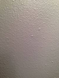drywall - Help identifying type of texture on walls - Home ...