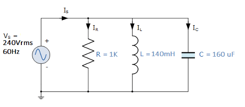 Phasor analysis of AC circuits: Which is correct