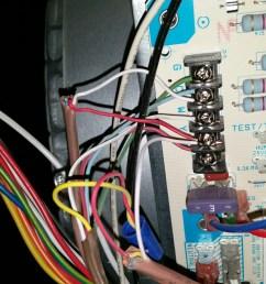 enter image description here hvac thermostat thermostat c wire [ 1060 x 1883 Pixel ]