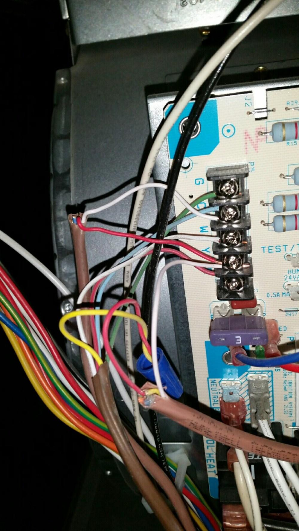 medium resolution of enter image description here hvac thermostat thermostat c wire
