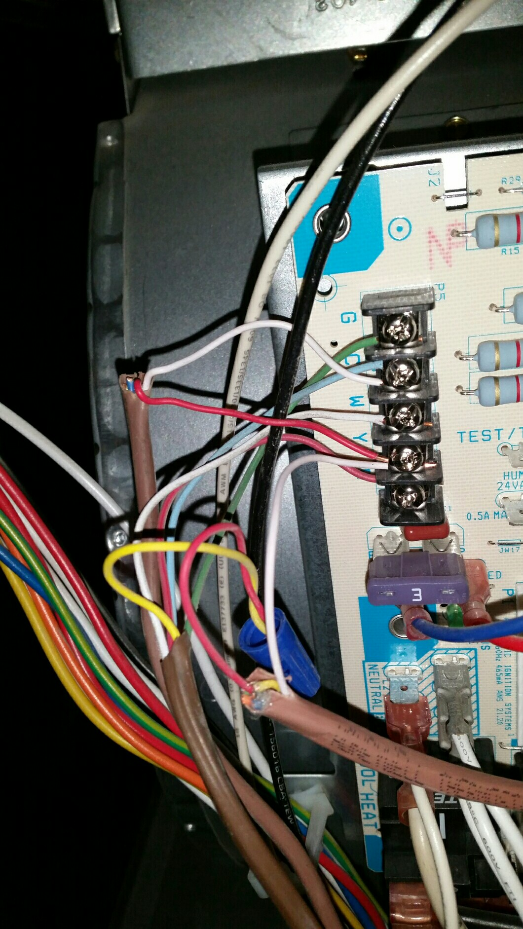 hight resolution of enter image description here hvac thermostat thermostat c wire
