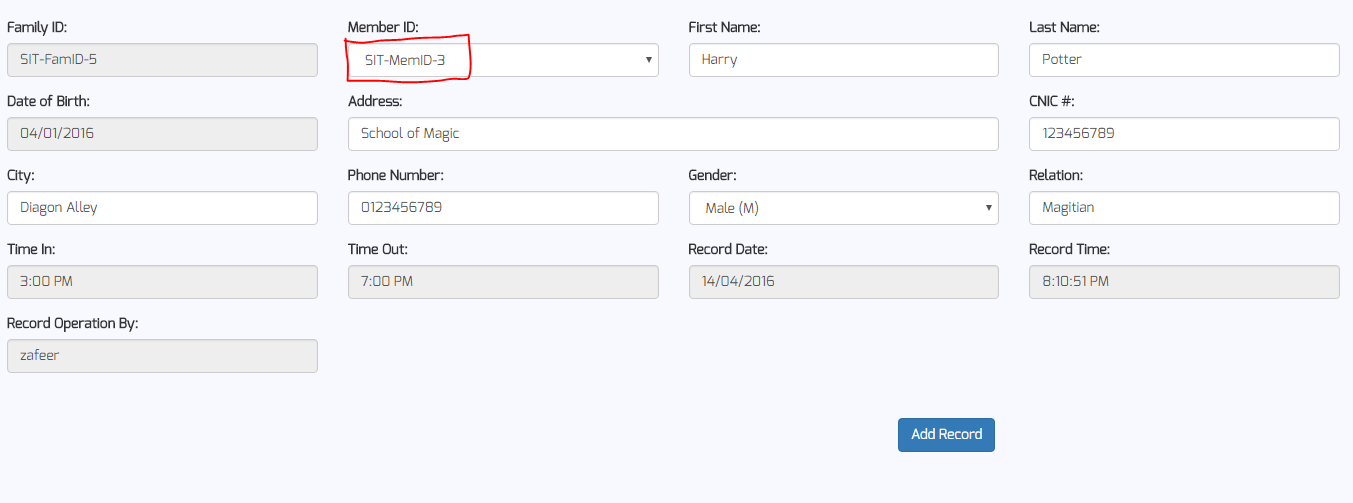 Get value of binded HTML dropdownlist with sql in asp.net