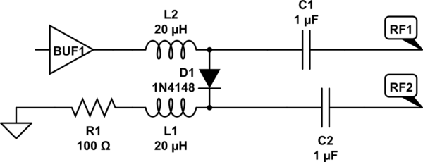 low current reed relay