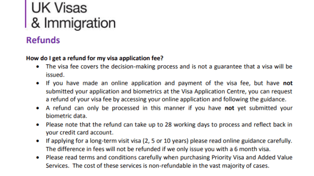 Cost Of Umrah Visa Fees 2019 2020: New UK Visa Fees -2018/2019 Recent Home Office Update