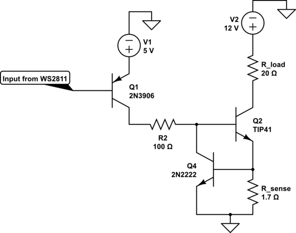 simulate any circuit