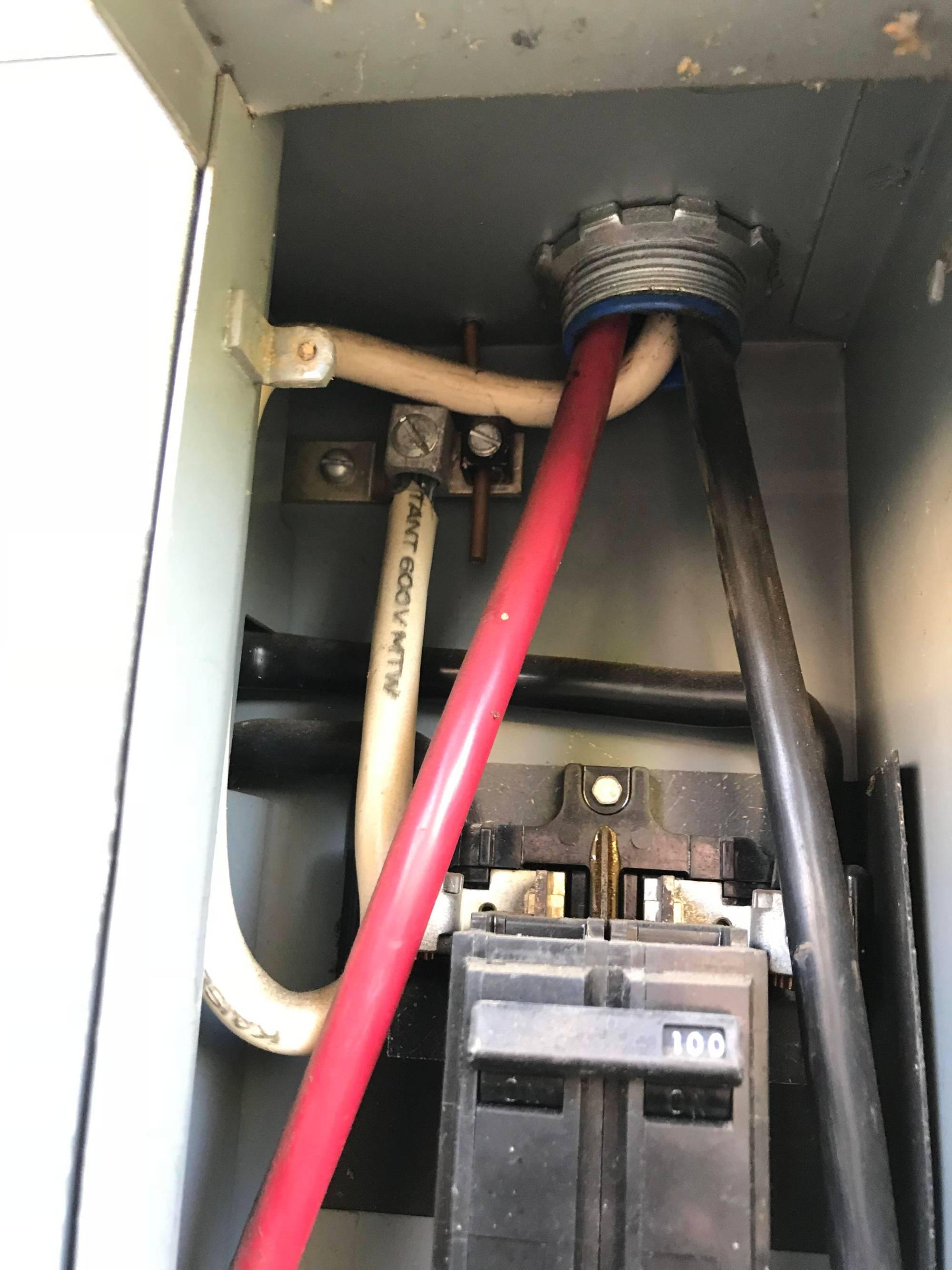 hight resolution of enter image description here enter image description here electrical wiring ground